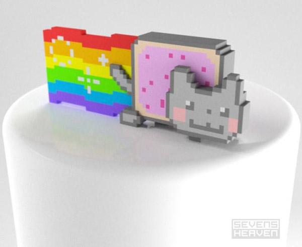 Imagenes De Nyan Cat (Megapost)