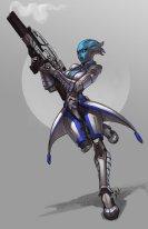 asari_commando_by_felsus-d4di3aq