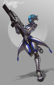 asari_commando_by_felsus-d4di3aq