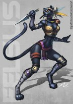 female_panther_by_felsus-d3s0kn7