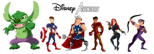 disney_avengers__assemble_by_racookie3-d5fo0au