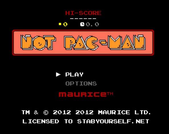 not_pac_man