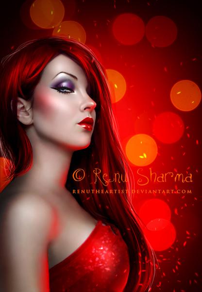 jessica_rabbit_by_renutheartist-d4eqkaj