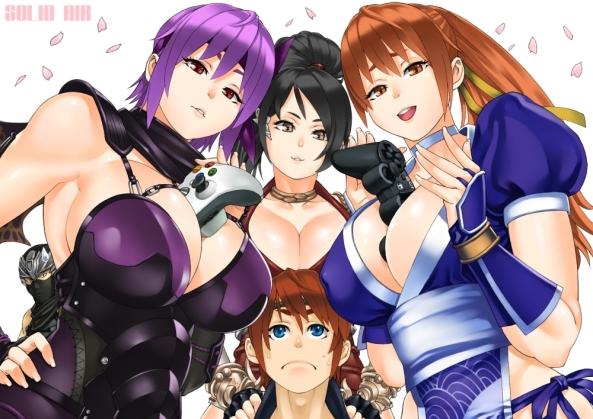 ninja_gaiden_girls_by_solid_zonda-d60ajeq