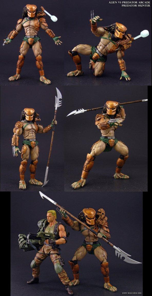 alien_vs_predator_arcade_game_hunter_by_jin_saotome-d6fmpvg
