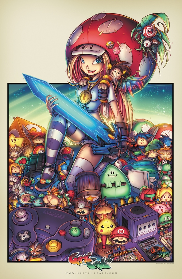 gamecave__fighting__junkies_bombkatt_print_final_by_robduenas-d6miyku
