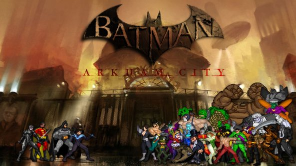 batman_arkham_city_16_bit_demake_by_webjici-d5oqp2q