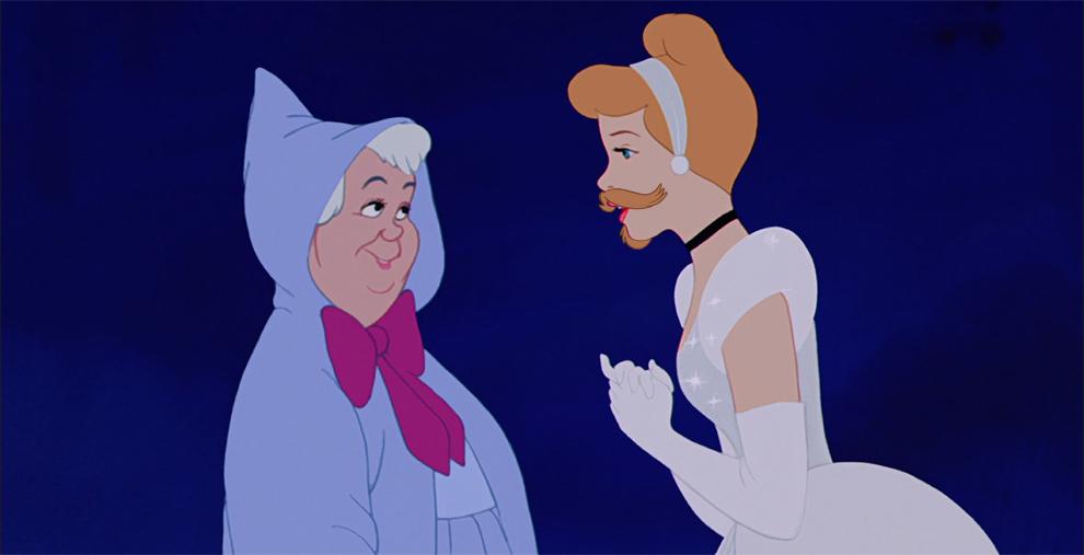 Buzzfeed Disney Princess Hot Dogs