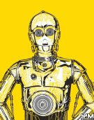 C-3PO-Android-Robot