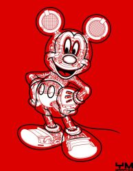 Robot-Mickey-Mouse1
