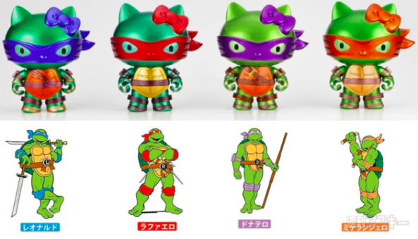 Teenage-Mutant-Ninja-Turtles-Hello-Kitty-2