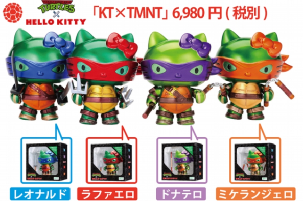 Teenage-Mutant-Ninja-Turtles-Hello-Kitty