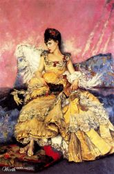 Celebrities-classical-painting-14
