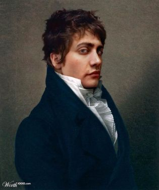 Celebrities-classical-painting-17