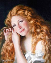 Celebrities-classical-painting-4