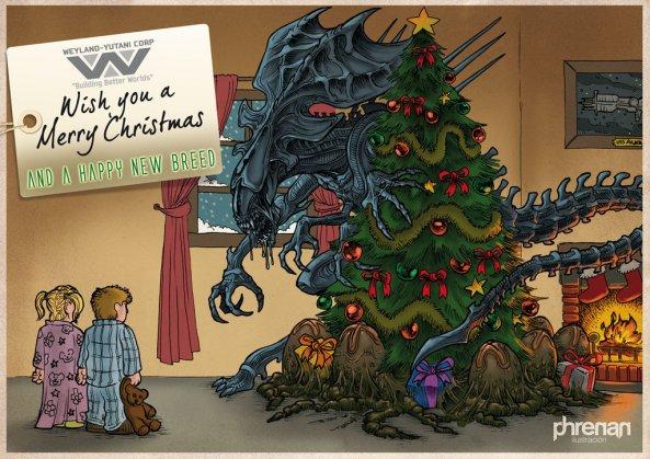 christmas_morning_surprise_by_phrenan-d6ybrmi