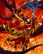 fire_lord_maleficent_by_racookie3-d6ljtua