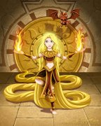 rapunzel_of_the_ancient_sun_warriors_by_racookie3-d6dh41x