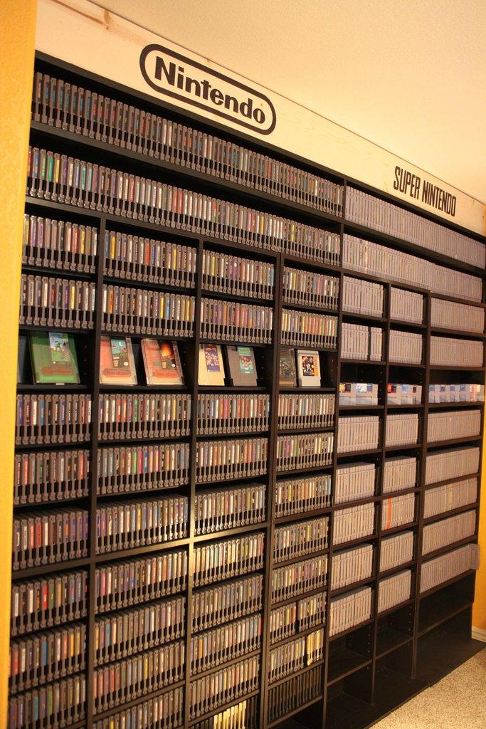 Game Room Juegos Ps