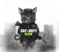 Cat_of_Duty