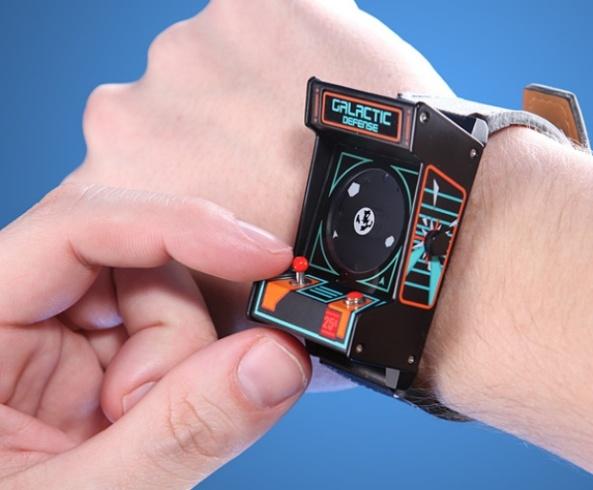 Arcade-Watch