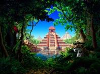 junglepyramid